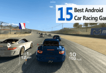 Best Android Car Racing Games That You Must Play