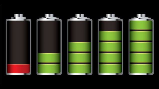 Charge Your Battery All 100%