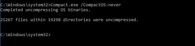 Compact OS 2