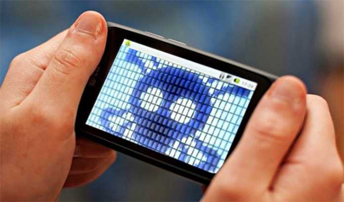 Discovered Android Malware Steals Authentication Codes