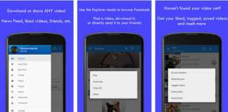 Download Facebook Videos In Android