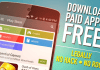 How To Download Paid Android Apps & Games For Free (3 Ways)