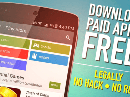 How To Download Paid Android Apps & Games For Free (5 Ways)