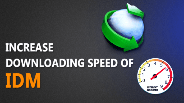 How To Double The Download Speed Of IDM (3 Methods)