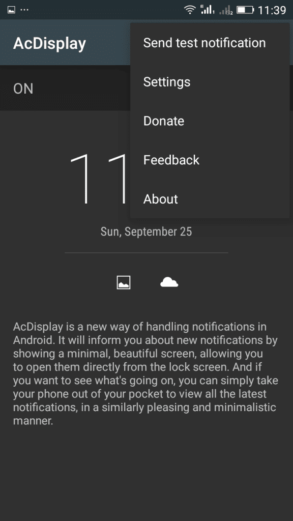 Enable Ambient Display Feature on Any Android