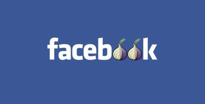 Facebook Adds Support For Anonymous Access Via Tor on Your Android Application