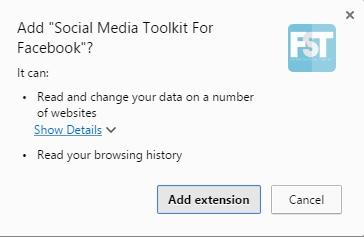 Facebook Social Toolit