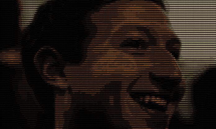 Facebook and Instagram are Making hidden ASCII art with your pictures