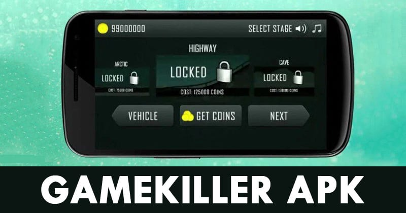 How to Hack Any Android Game Money with GameKiller