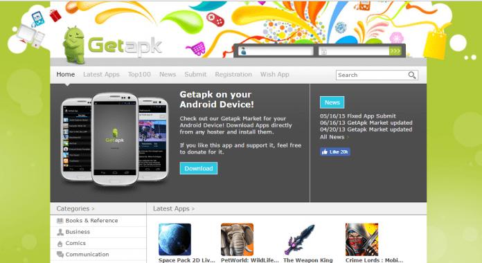 Unduh Aplikasi & Game Android Berbayar GRATIS - Get Apk