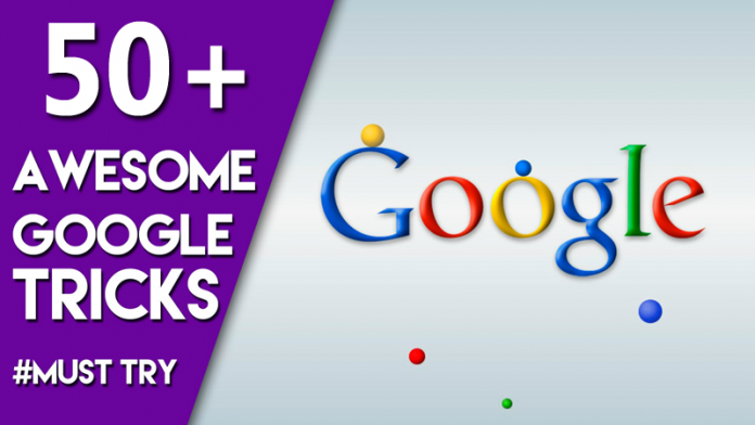 Top 50+ Best Google Tricks and Tips 2016