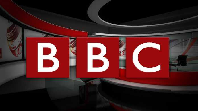 Hackers Does DDoS Attack Traffic Up To 600Gbps on BBC Website