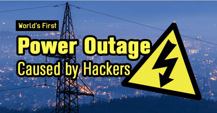 Hackers Malware Attack Leaves The Ukraine at Dark