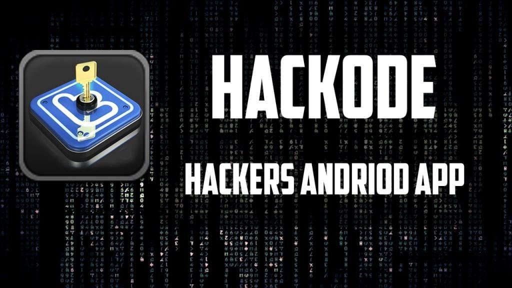 Hack Code