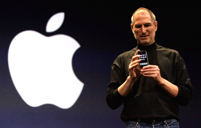 Happy Birthday iPhone! 9 Years Ago Was The First Model