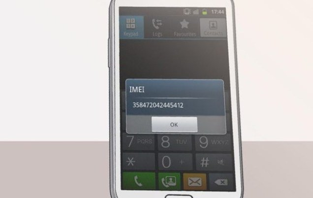 Change IMEI Number Of Any Android