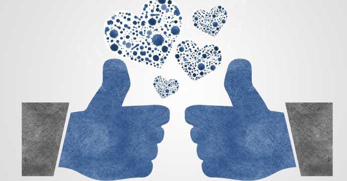 How To Like All Facebook Posts And Comments With Single Click
