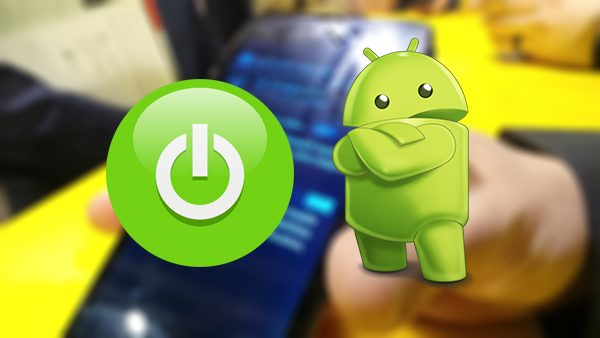 Remotely Turn Off Any Android By Sending SMS