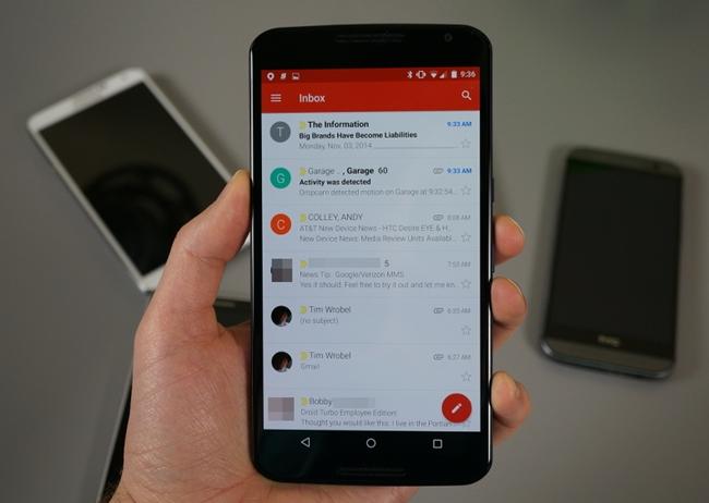 Increase Gmail Maximum Attachment Limit