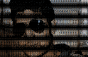 Instagram ASCII Sanatı