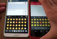 Install iOS Emoji On Android