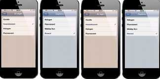 Make Your iPhone Screen Automatically Adjust to Eye Friendly Colors