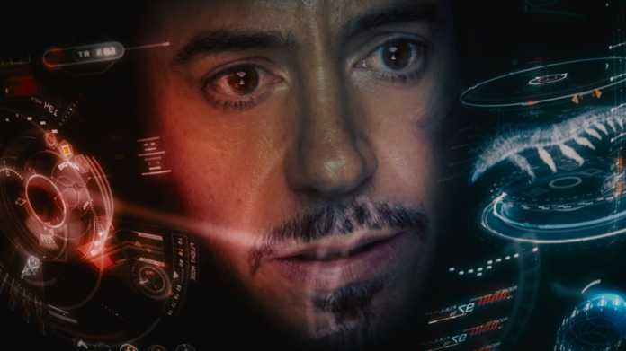 Mark Zuckerberg To Build Iron Man Jarvis Artificial Intelligence Assistant