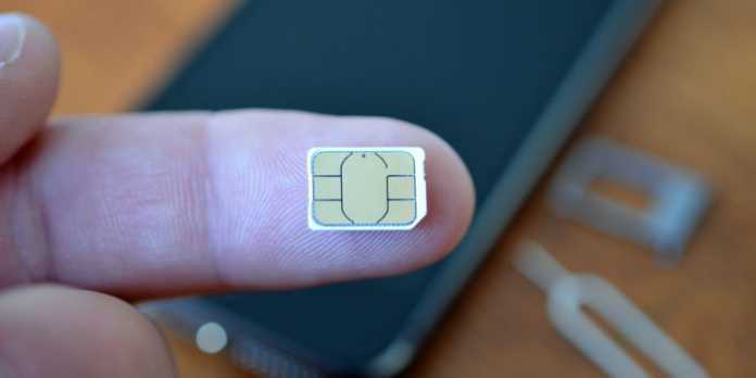 Microsoft Planning Its Own SIM Card For Windows 10 Phones
