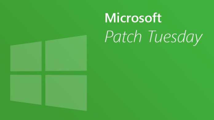 Microsoft fixes critical flaws in Windows