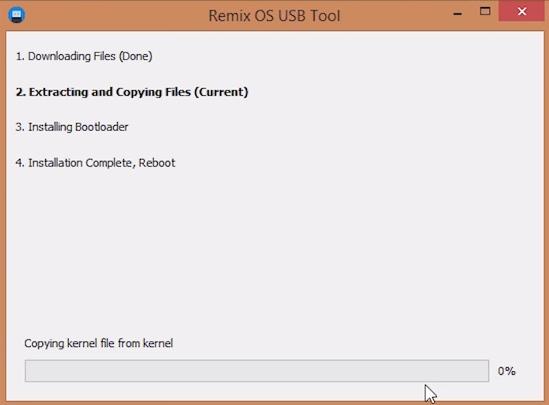 Remix OS 7