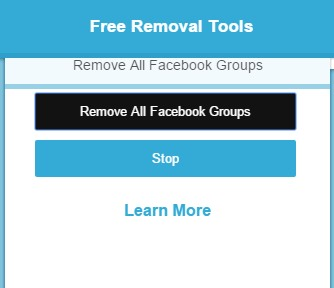 Remove group 2