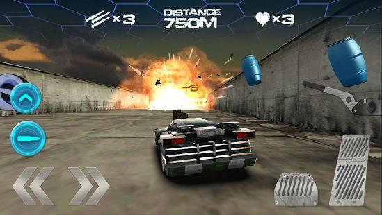 Road Warriors: Best Racing Game