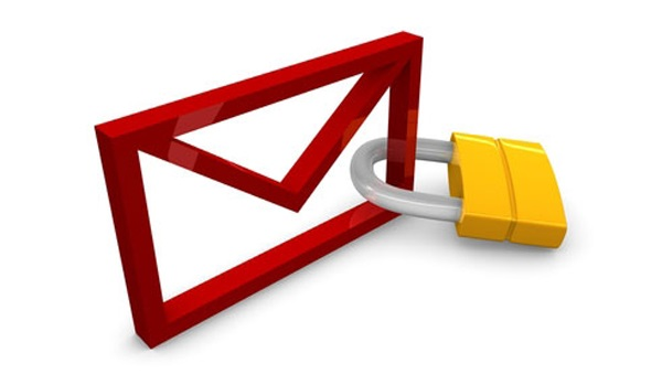 Send Encrypted Mails In Google Chrome