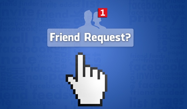 Send Multiple Facebook Friend Requests At once