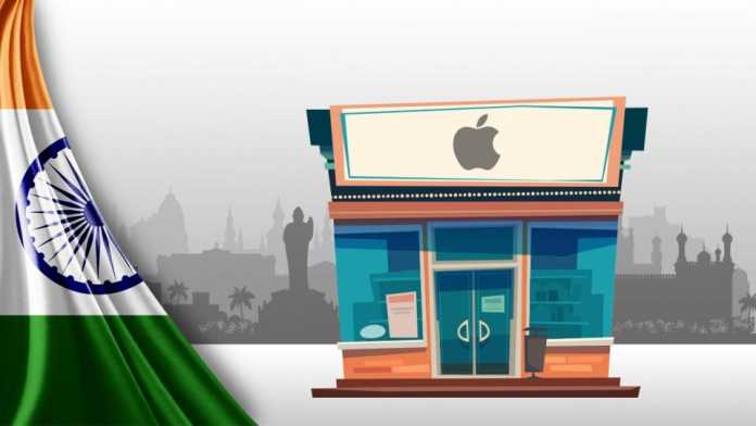 Tim Cook: The Time Has Come To Set India's First Apple Retail Store