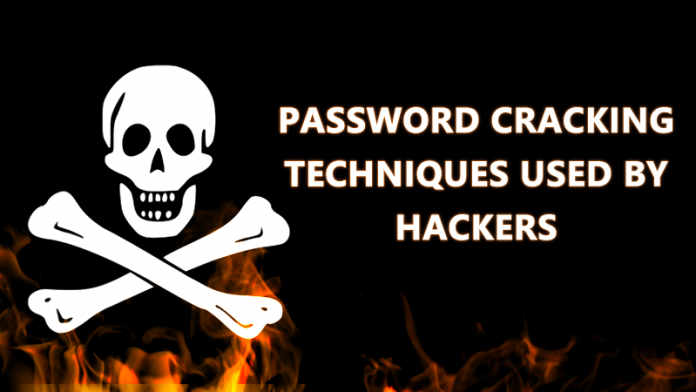 Top 10 Password Cracking Techniques Used By Hackers