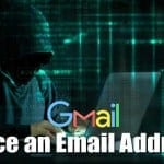 Trace the Sender IP and Location Gmail
