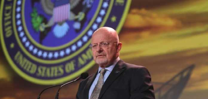 US National Intelligence Director Personal Email Hacked