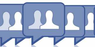 Unfollow All Facebook Group With Single Click