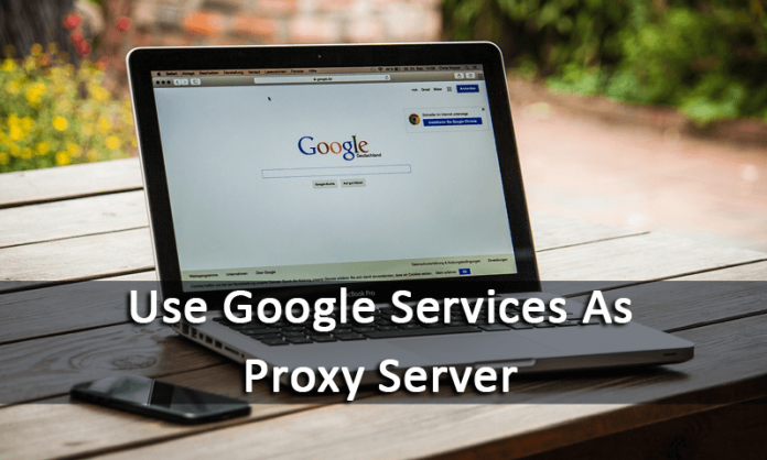 Using Google Services