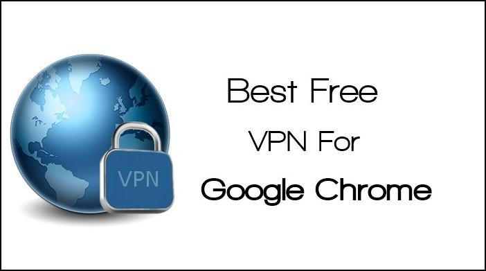 VPN For Chrome Browser