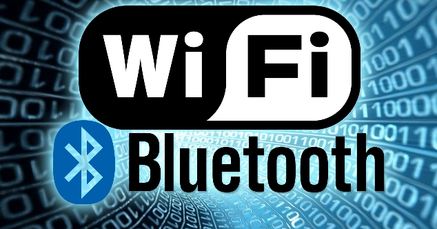 Wi-Fi and Bluetooth Always On