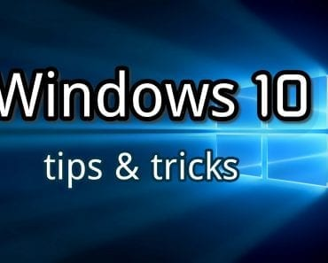 Best Windows 10 Tips, Tricks and Hacks 2020