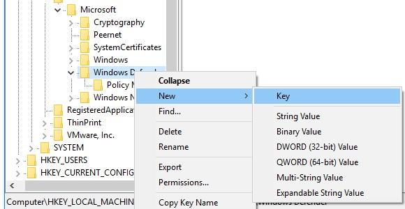 Pembela Windows 3