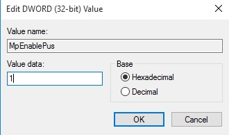 Pembela Windows 5