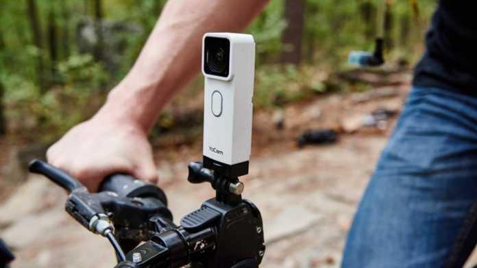 World Waterproof Camera Record Wonderful Moment Life