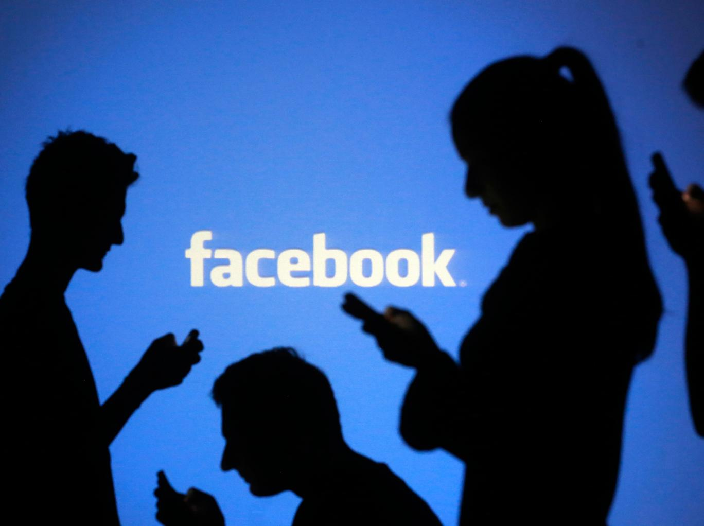 Facebook friends are almost entirely fake Reveals New Study