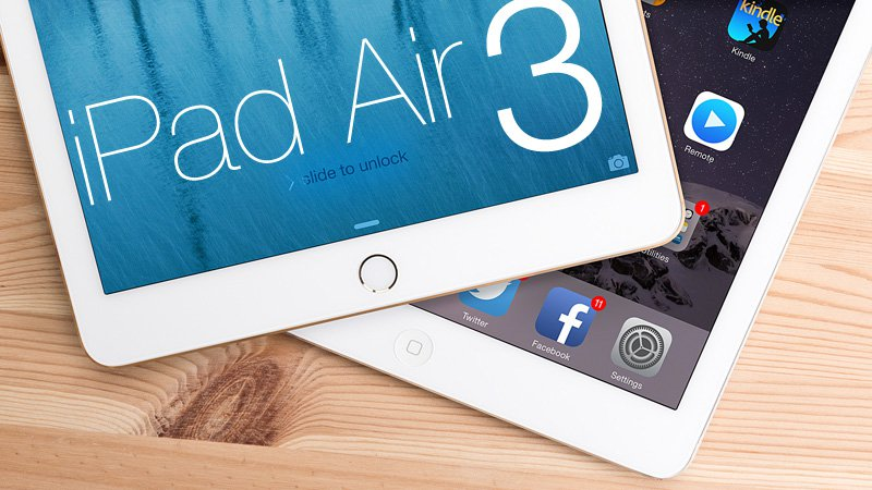 iPad Air 3 TechViral