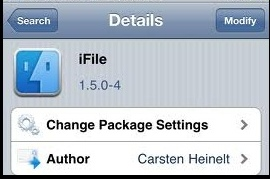 ifile 1