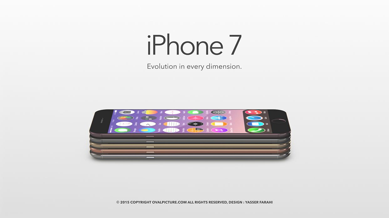 iphone 7 in 2016 all thing need to know from TechViral